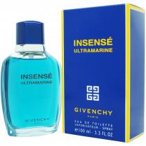 Givenchy Insense Ultramarine EdT 100ml M