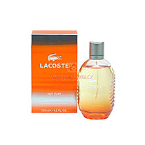 Lacoste Hot Play EdT 125ml M