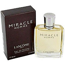 Lancome Miracle EdT 75ml M