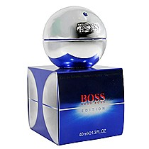 Hugo Boss in Motion Electric EdT 90ml M