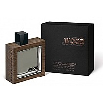 Dsquared2 He wood Rocky Mountain EdT 50ml M