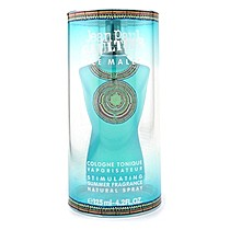 Jean P. Gaultier Le Male Stimulating  Summer EDT 125ml M