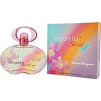 Salvatore Ferragamo Incanto Shine EdT 5ml W