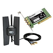 Linksys WMP300N Wireless-N PCI Adapter