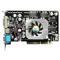 Inno3D AGP8x GF6600 256MB DDR, DVI, TV-out
