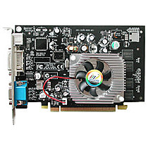 Inno3D GF PCX6500 256MB DDR2/64b DVI TV-out
