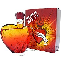 Miss Sixty Rock Muse EdT 50ml W