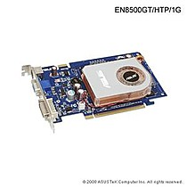 Asus EN8500GT MAGIC/HTP/512M, PCI-E