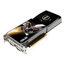 Asus ENGTX285 TOP/HTDI/1GD3, PCI-E