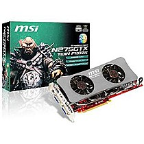 MSI N275GTX Twin Frozr OC 896MB, PCI-E