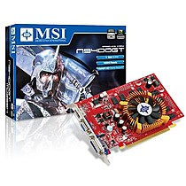 MSI N9400GT-MD1G, PCI-E