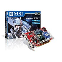 MSI N9500GT-MD512-OC/D2, PCI-E