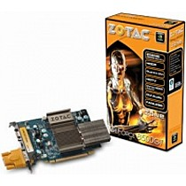 Zotac 8500GT Zone Edition 256MB, PCI-E