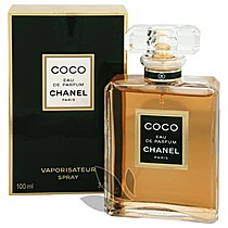 Chanel Coco EDP 100ml W