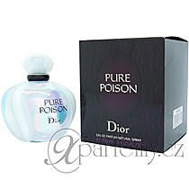Christian Dior Pure Poison EdP 30ml W