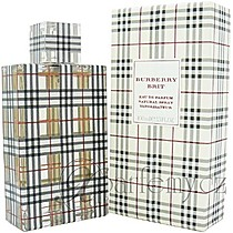 Burberry Brit EdP 50ml W