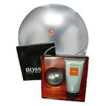 Hugo Boss Boss in Motion edt 90ml Kazeta