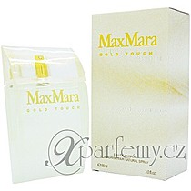 Max Mara Gold Touch EdP 90ml W