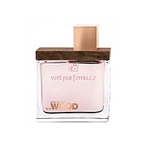 Dsquared2 Wood EdP 100ml W