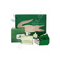 Lacoste Essential edt 125ml + pásek