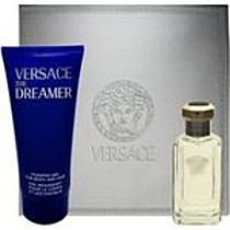 Versace Dreamer Edt 50ml + 100ml sprchový gel