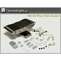 Thermalright HR-03 Plus