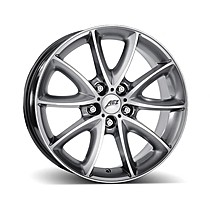 AEZ Excite high gloss 7,5x17 rozteč 5x108 ET40