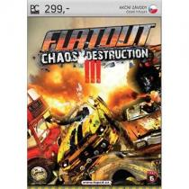 FlatOut 3: Chaos & Destruction (PC)