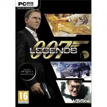 007: Legends (PC)