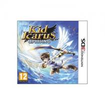 Kid Icarus: Uprising - 3DS