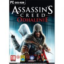 Assassins Creed: Odhalení (PC)