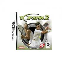Top Spin 2 (NDS)