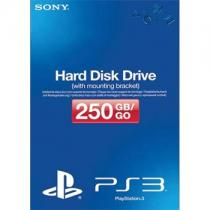 Sony PlayStation 3 Hard Disk Drive 250GB