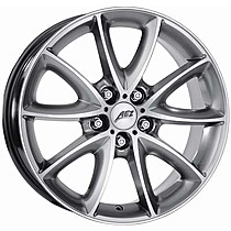 AEZ Excite high gloss 8x19 rozteč 5x108 ET38