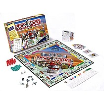 Monopoly BANKING