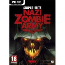 Sniper Elite: Nazi Zombie Army (PC)