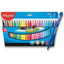 Maped Color´Peps - 24 barev - fixy