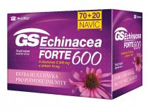 GS Echinacea forte 600 (70+20 tablet)