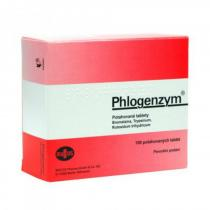 Phlogenzym (100 tablet)