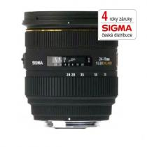 Sigma 24-70mm f/2.8 IF EX DG HSM Sony