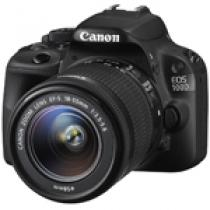 CANON EOS 100D + EF-S 18-55 DC III + 40 STM