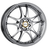 Dotz Brands Hatch 6,5x15 rozteč 5x100 ET38