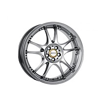 Dotz Brands Hatch 6,5x15 rozteč 5x110 ET35