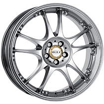 Dotz Brands Hatch 7x17 rozteč 5x100 ET38