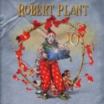 Robert Plant Band Of Joy