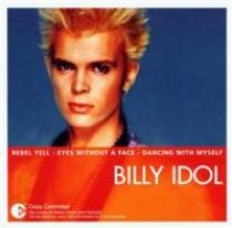 Billy Idol Best Of