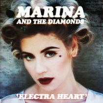 Marina And The Diamonds Electra Heart