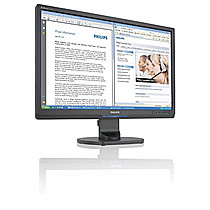 "PHILIPS 220SW9FB/00 22""  LCD monitor"