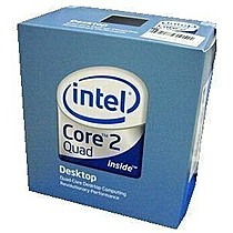 INTEL cpu CORE 2 QUAD Q8200 775 BOX (2,33GHz 4MB 1333MHz)