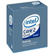 INTEL cpu CORE 2 QUAD Q8400 775 BOX (2,66GHz 4MB 1333MHz)